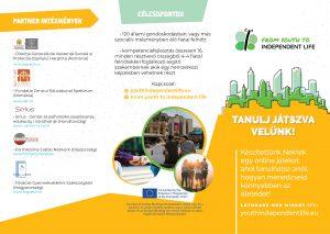 partner intézmények