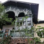 teraszos ház