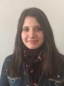 Margitay Orsolya